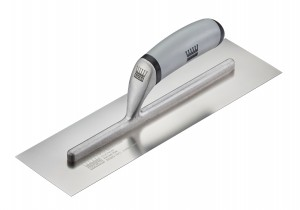 Ragni Hi-Lift Cement Screeding Plastering Trowel Stainless Steel (Various Sizes)