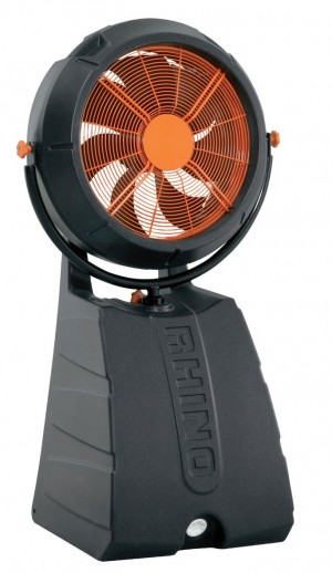 Rhino Crowd Cooling Fan (110 or 240v) HCROWD110/230