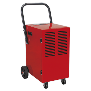Sealey SDH50 Industrial Dehumidifier 50 Litre 240v