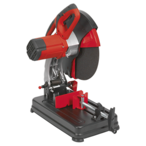 Sealey Abrasive Disc Cut-Off Saw 355mm (110v or 240v)