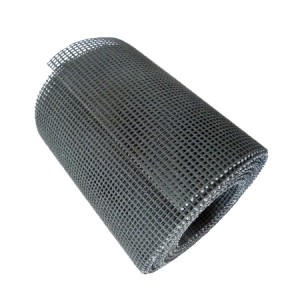 Toolpak Carbide Coated Mesh Sanding Roll 115mm x 5mm