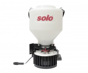 Solo 421 Garden Multi-Purpose Spreader 9 Litre