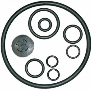 Solo Gasket Kit for 456/457 Garden Sprayers