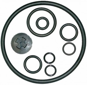 Solo Gasket kit for 461-02/462/463 Garden Sprayers