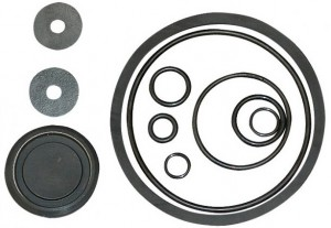 Solo FKM Gasket Kit for 425/435 Garden Sprayers
