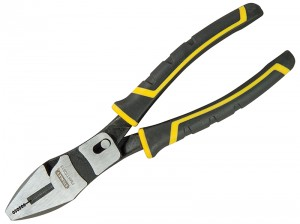 Stanley FatMax Compound Action Combination Pliers 215mm