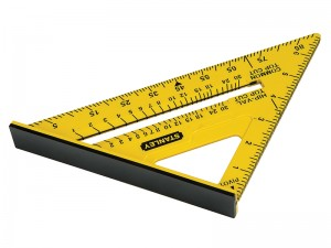 Stanley Measuring Quick Square (175mm or 300mm)