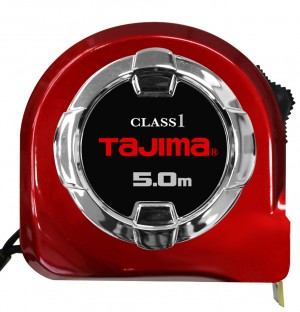 Tajima Class 1 Hi-Lock Tape Measure 5m