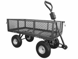 Handy GT Garden Cart Trolley 200kg Capacity