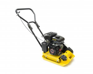 Handy LC29142 Petrol Plate Compactor 35cm/14in