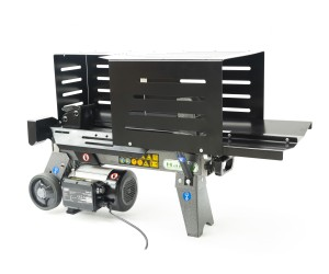 Handy LS-4G Electric 1500w Log Splitter 6Ton with Guard 240v