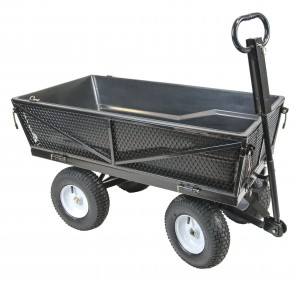 Handy MPC Multi-Purpose Garden Cart Trolley 300kg Capacity