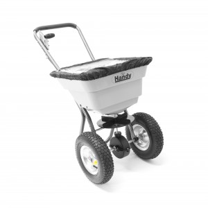 Handy S80 Garden & Salt Broadcast Spreader 36kg Capacity