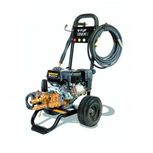 V-Tuf TORRENT1 Petrol Powered Portable Pressure Washer 190Bar