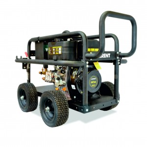 V-Tuf TORRENT5 Petrol Powered Portable Pressure Washer 200Bar