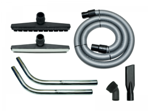 V-Tuf Complete Accessory Kit for Mammoth Dust Extractor Vac