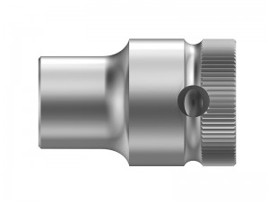 Wera Zyklop 3/8in Drive Metric Socket (6mm-24mm)