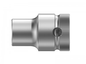 Wera Zyklop 1/2in Drive Metric Socket (10mm-32mm)