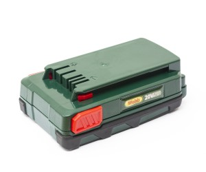 Webb V202AH 20v Spare Battery 2.0Ah for Garden Power Tools