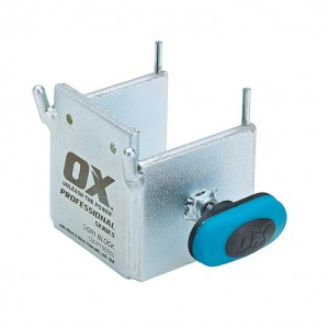 OX Pro Dori Block with Lock Bolt