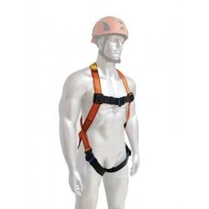 Aresta Snowden Safety Harness Multi-Purpose Single Point with Eeze-Klick Buckles