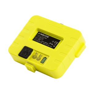 Unilite Replacement Battery Pack For SLR-3000 Site Light
