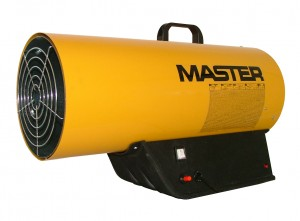 Master BLP53 Propane Gas Space Heater 181,000Btu