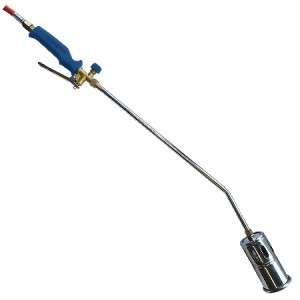 Toolpak Heavy Duty Single Burner Blow Torch With Hose