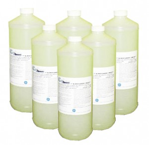 Carpet Fresh 3-in-1 Carpet & Upholstery Cleaning Shampoo Fluid 1 Litre (Box of 12)