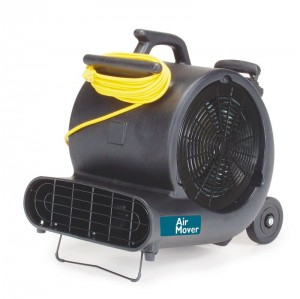 CB3000 Carpet Blower/Dryer Rapid Snail Fan 110v