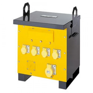 Defender 10.0Kva 3-Phase 415v Site Transformer ZE210027