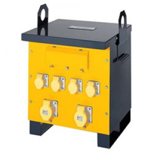 Defender 10.0Kva Air Cooled Site Transformer ZE210022