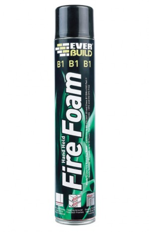 Defiance B1 Fire Foam 750ml
