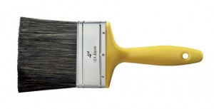 Defiance Masonry Paint Brush 4in