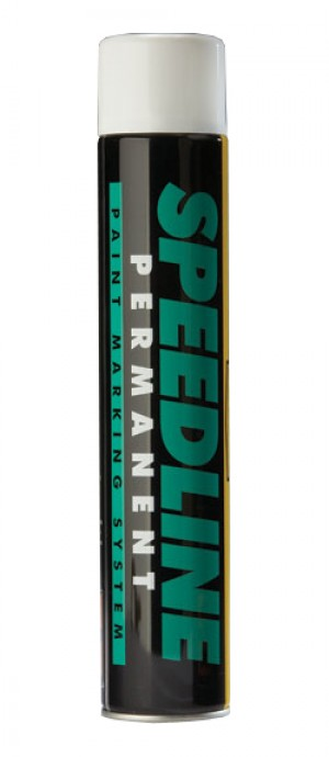 Defiance Speedline Permanent Marking Paint (Various Colours)