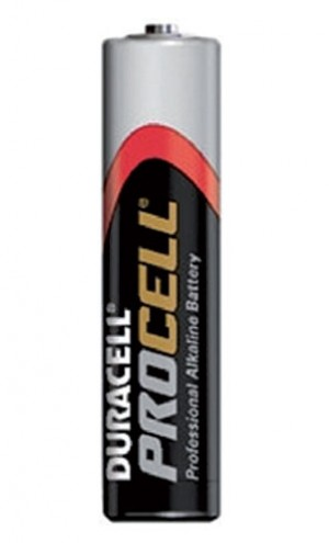 Duracell Procell Professional AAA Battery (Pack of 10)