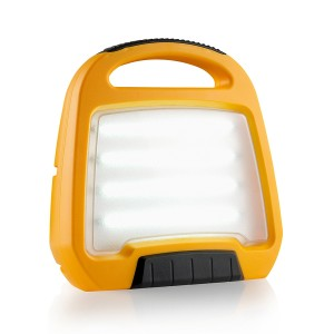 Defender LED Floor Carry Floodlight (110v or 240v)