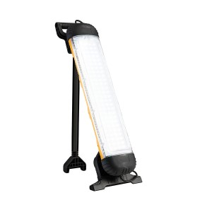 Defender LED Contractor Floor Light 110v
