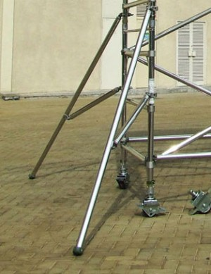 Euro Towers MPST Multi-Purpose Stabiliser
