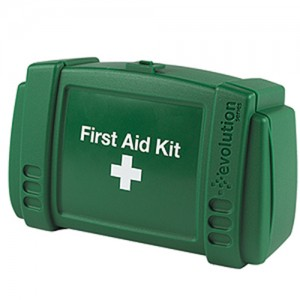 Evolution Van & Truck First Aid Kit