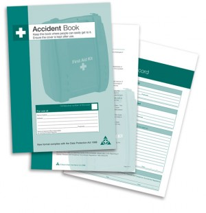 who completes reports in an accident book Completing an accident report form • using an account to complete an accident report form • a blank report form is provided for practice.