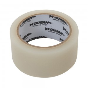 Fixman All-Weather Adhesive Repairing Tape 50mm x 25m