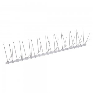 Fixman Bird Prevention Spikes 500mm Pack of 10
