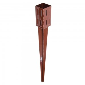 Fixman Easy-Grip Fence Post Spike 75 x 75 x 750mm