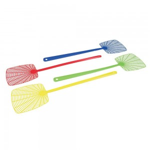 Fixman Fly Swats Pack of 4