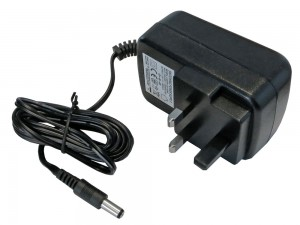 Faithfull Replacement Charger For FPPSLLED30TB Site Light