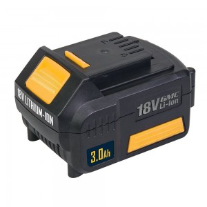 GMC 18v Li-Ion 3.0Ah Battery GMC18V30
