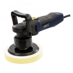 GMC GPDA 600w Dual Action Sander Polisher 240v
