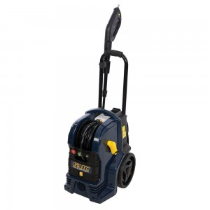 GMC GPW165 Electric Portable Pressure Washer 165Bar 240v