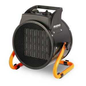 Rhino PTC2 Electric Fan Heater 2kw 240v